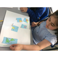 We have been piecing together maps of the world and the UK