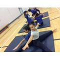 Y5 Panthers Gymnastics