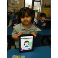 Creating avatars on Purple Mash
