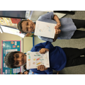 Friendship cards in RE!