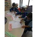 Reception Write Dance