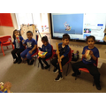 Exploring the sounds of different musical instruments