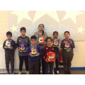 Golden Dip winners - 23rd March 2018