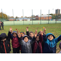 We loved being Autumn detectives in Science!