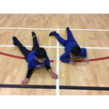 Y2 Dolphins Dance