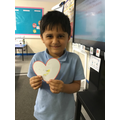 Promise hearts in RE