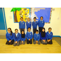 Head Boy & Girl, Deputies & Prefects