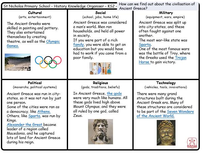 Ancient Greece 2