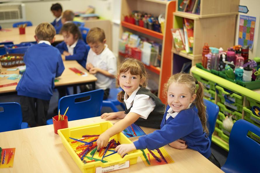 3. Year 1 -Elm classroom