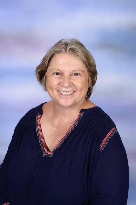 Mrs J Rafferty - Class 5 - Willow teacher