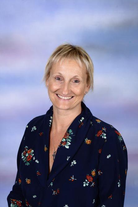 Mrs C Wagstaff - Headteacher and DSL