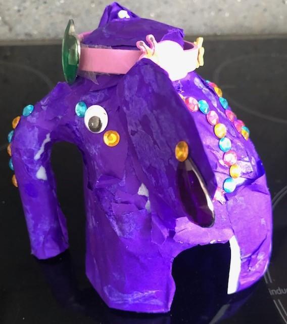 Isabelle's elephant