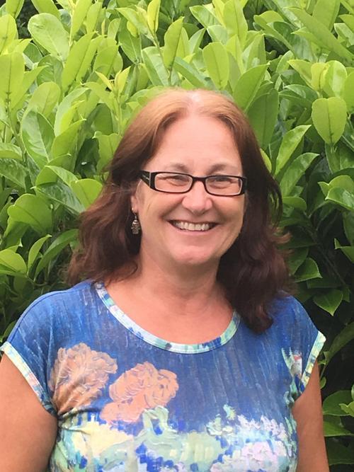 Mrs J Dobson - Music teacher