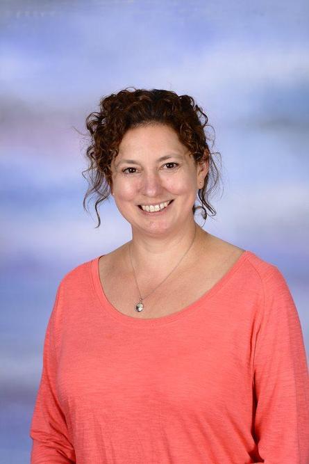 Ms R Holmes - Deputy Headteacher and Deputy DSL