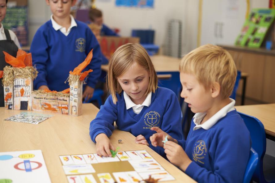 10. Year 2-Ash classroom