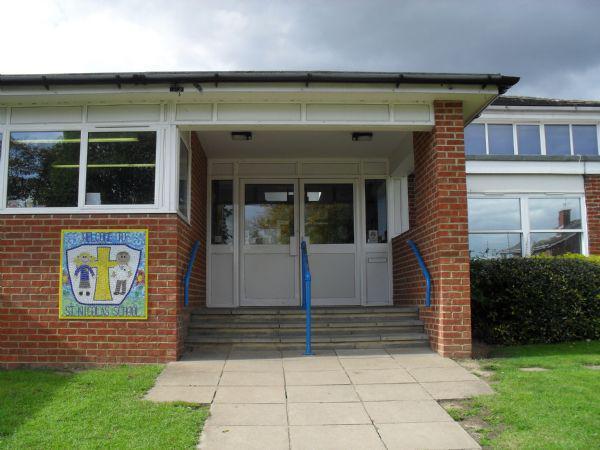 1. Entrance