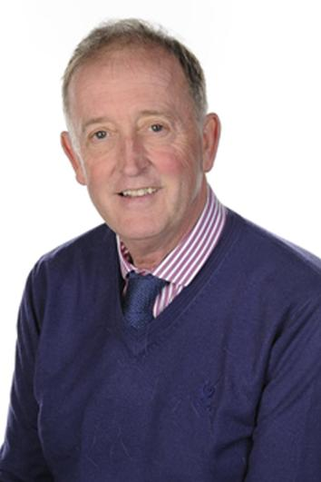 Michael Hawkins