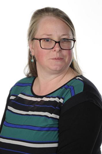 Becky Redgewell