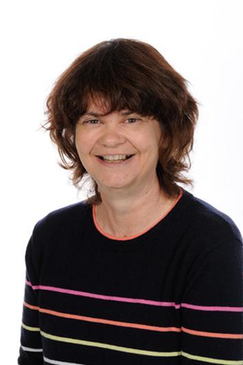 Ann Gouldney