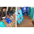 Eleanor crafting