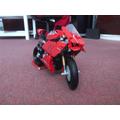 Oliver S Lego bike