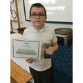 Award winner for KS2 Geography