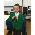 Award winner for KS2 P.E.