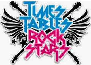 TT Rockstars - (Y2-6)