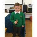 Award winner for KS1 Science