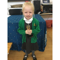 EYFS  Learning without Limits Award winner