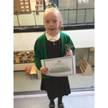 Award winner for KS2 Design Technology