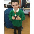 Award winner for KS1 Geography
