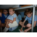In the Air-Raid Shelter