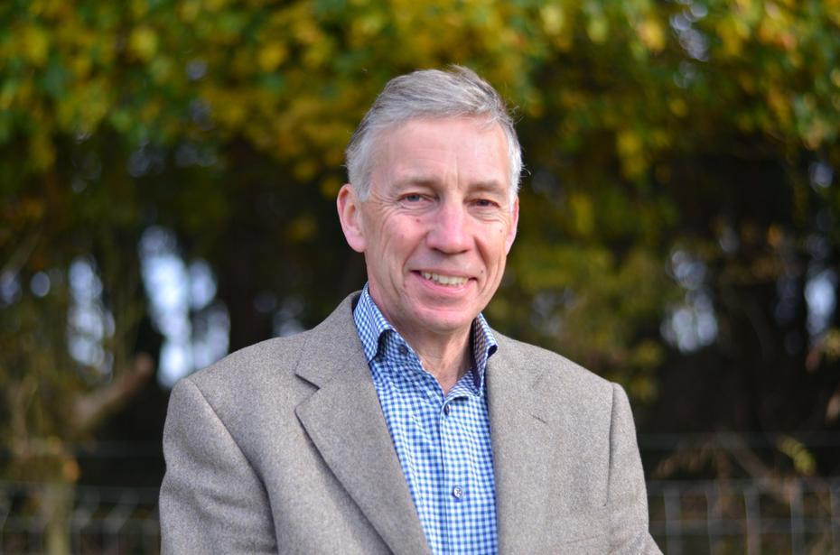Paul Batho, Foundation Governor, Vice-CoG