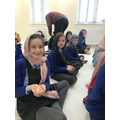 A Visit to Reading Sikh Centre