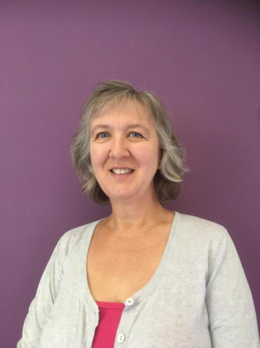 Lynne Valentine, Associate Governor
