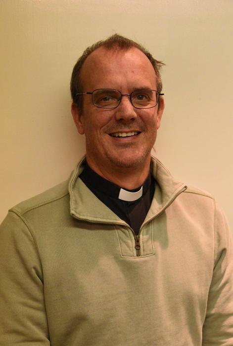 Rev John Toogood, Foundation Governor, Ex-Officio