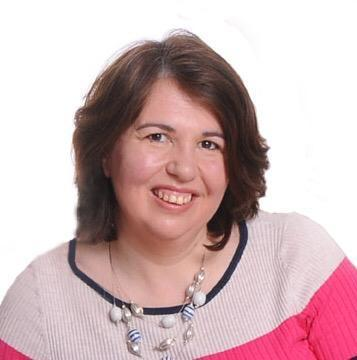 Katie Dickens, EHT, Ex-Officio