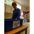 School Council Voting