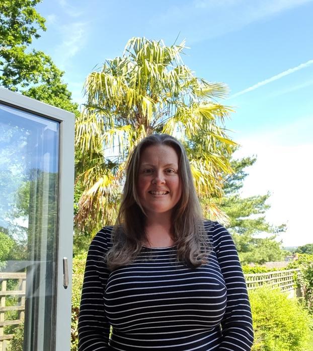 Rachel Seymour, Associate Governor