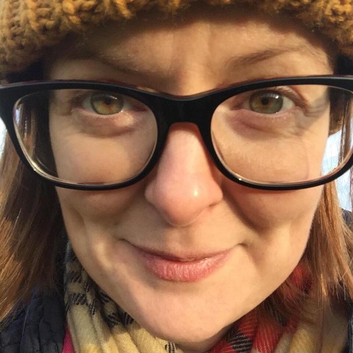 Secretary & Marketing Officer - Sarah Martin