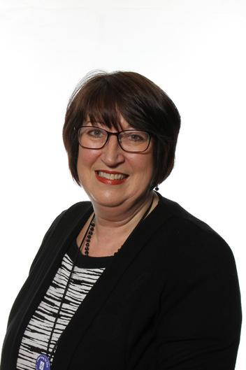 Pauline Crowhurst, Headteacher
