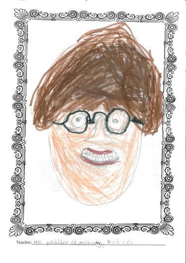 Head Teacher - Mrs P Crowhurst