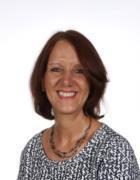 Mrs J Johnson Finance Officer