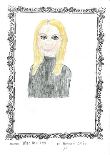 Mrs G Newton - Class 6 Teacher
