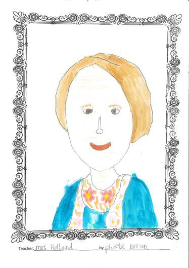 Ms J Wiltshire - Class 3 Teacher