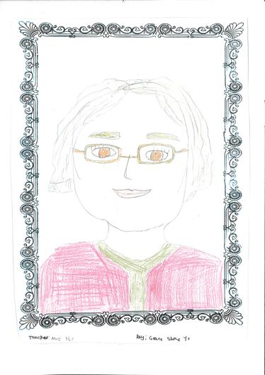 Mrs S Hollander - Teaching Assistant
