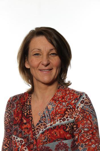 Mrs G Francis - Administration Officer/ Midday Supervisor