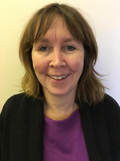 Mrs J Goodwin -Teaching Assistant / Midday Supervisor