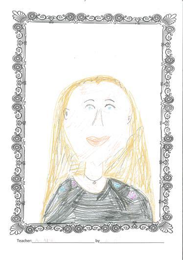 Mrs C Adams - Class 2 Teacher